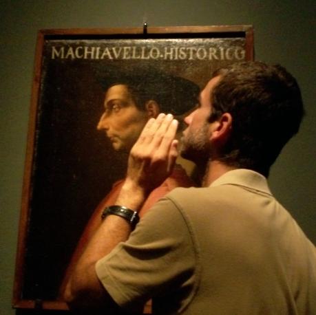 L'oscuro suggeritore di Machiavelli